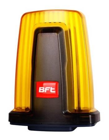 Lampa Sygnalizacyjna do bram BFT RADIUS 24V Z ANTENĄ