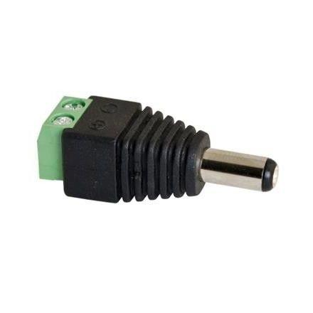 Wtyk DC Redukcja kabel-wtyk 5.5/2.1 szybkozłącze